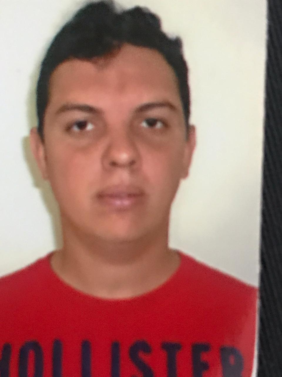 Foto Perfil Thyago Antônio Fernandes Bezerra Duarte