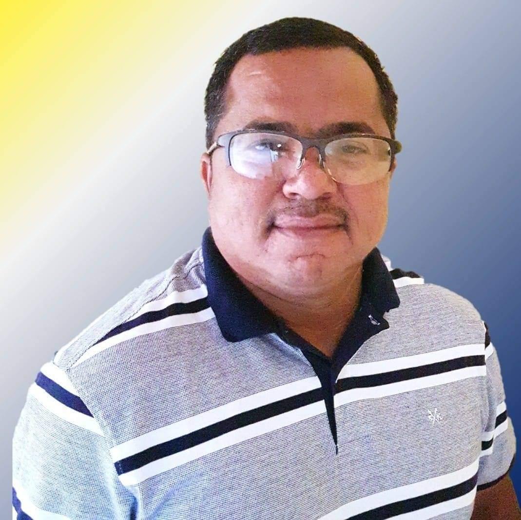 Foto Perfil Edson Miguel de Aquino
