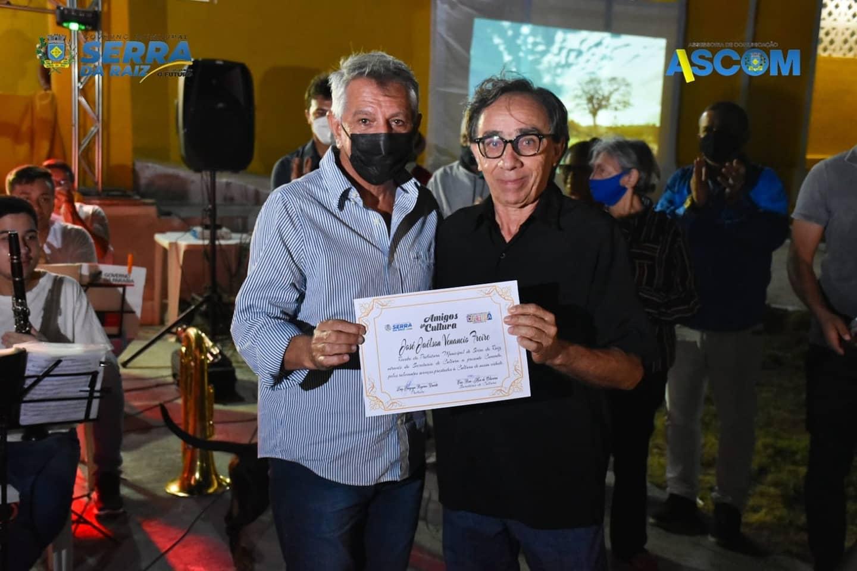 Reabertura do Museu do Homem Serrano fortalece parceria da gestão